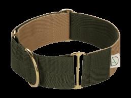 luxury dog collar