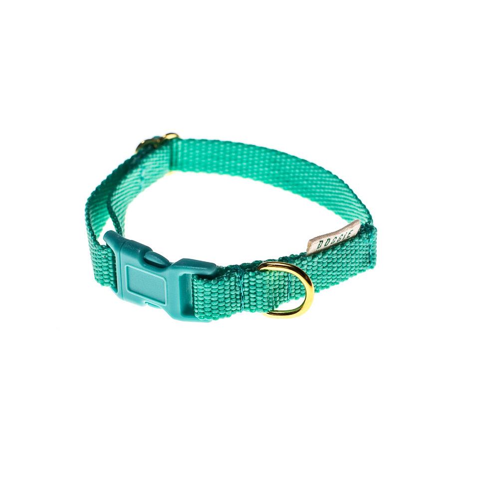 'albert' teeny dog collar